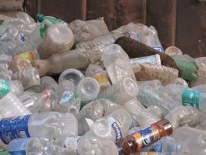 Преработката на пластмаса