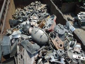 Защо да рециклираме старите метали